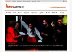 Kulturaludowa.pl thumbnail