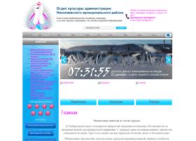 Kulturanikol.ru thumbnail