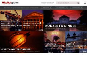 Kulturgipfel.de thumbnail