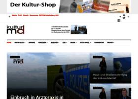 Kulturmd.de thumbnail