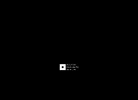 Kulturprojekte.berlin thumbnail