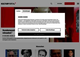 Kulturserver.de thumbnail