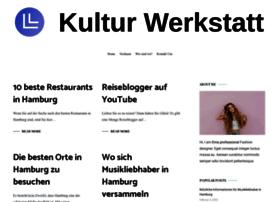 Kulturwerkstatt.hamburg thumbnail