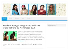 Kumkum-bhagya.xyz thumbnail