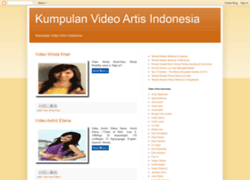 Kumpulan-video-artis-indonesia.blogspot.com thumbnail