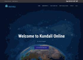 Kundalionline.com thumbnail