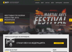 Kungfu-bulgaria.org thumbnail