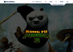 Kungfupandaworld.com thumbnail