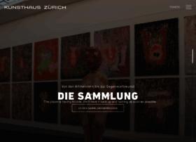 Kunsthaus.ch thumbnail
