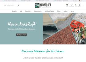 Kunstloft.de thumbnail
