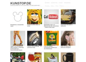 Kunstop.de thumbnail
