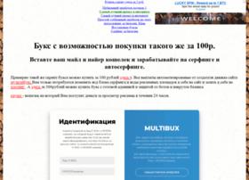 Kupibux.ru thumbnail