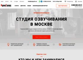 Kupigolos.ru thumbnail