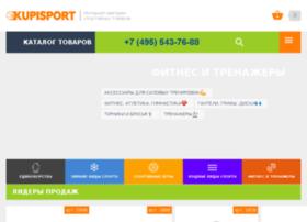 Kupisport.ru thumbnail