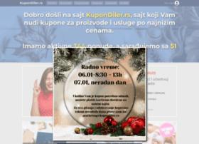 Kupondiler.rs thumbnail