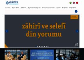 Kuramer.org thumbnail
