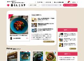 Kurashinista.jp thumbnail