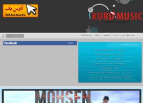 Kurdmusic2.ir thumbnail