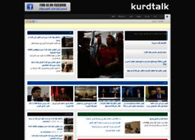 Kurdtalk.net thumbnail