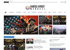 Kureselsiyaset.org thumbnail