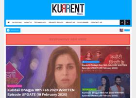 Kurrentnews.com thumbnail