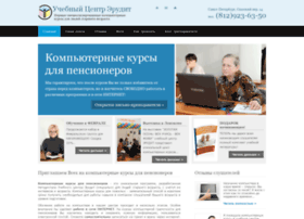 Kursvspb.ru thumbnail