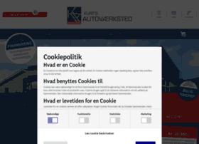 Kurts-auto.dk thumbnail