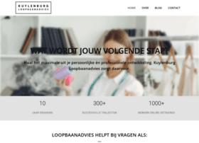 Kuylenburg-loopbaanadvies.nl thumbnail