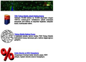 Kuyruk.com thumbnail