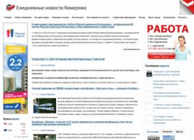Kuzbass-news.ru thumbnail
