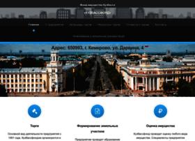 Kuzbassfond.ru thumbnail