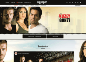 Kuzeyguney.tv thumbnail
