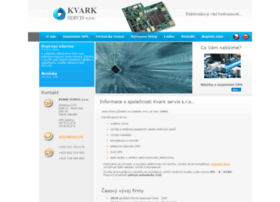 Kvark-elektronika.cz thumbnail