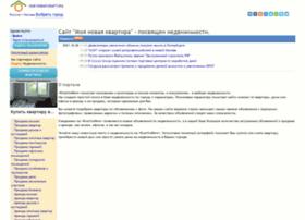 Kvartiranew.ru thumbnail
