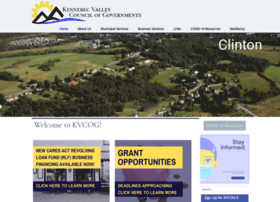 Kvcog.org thumbnail
