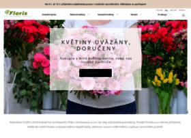 Kvetiny-floris.cz thumbnail