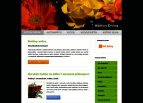 Kvetiny-online.info thumbnail