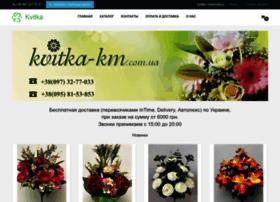 Kvitka-km.com.ua thumbnail