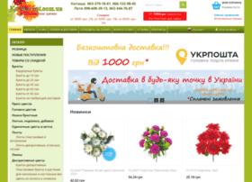 Kvitka-opt.com.ua thumbnail
