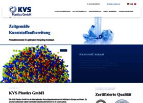 Kvs-plastics.de thumbnail
