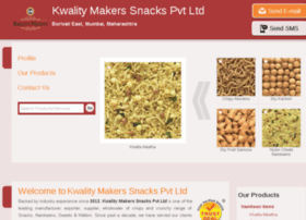 Kwalitymakers.in thumbnail