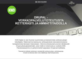 Kwd.fi thumbnail