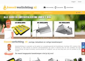 Kweekverlichting.nl thumbnail