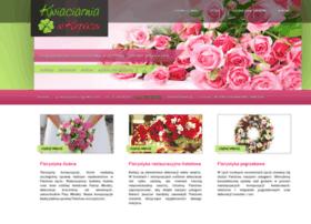 Kwiaciarnia-karpacz.pl thumbnail