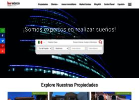 Kwmexico.mx thumbnail