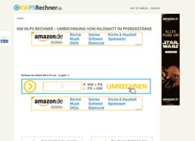 Kwpsrechner.de thumbnail