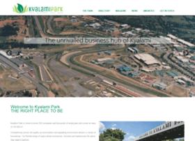 Kyalamipark.co.za thumbnail
