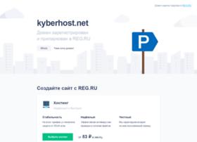 Kyberhost.net thumbnail