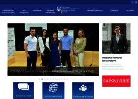 Kyivobljust.gov.ua thumbnail