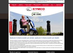 Kymcoforu.it thumbnail